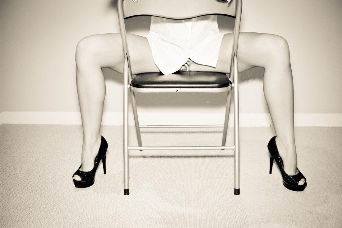 Aylsha Thompson Nude Photos 36